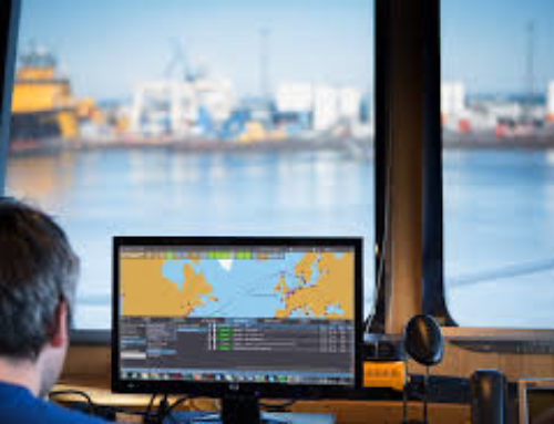 GNS Global Navigation Solutions e SIRM firmano una partnership strategica nel settore e-navigation